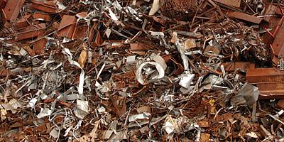Seteo dechetterie professionnelle recyclage valorisation de dechets - Comptoir des fer et metaux luxembourg ...